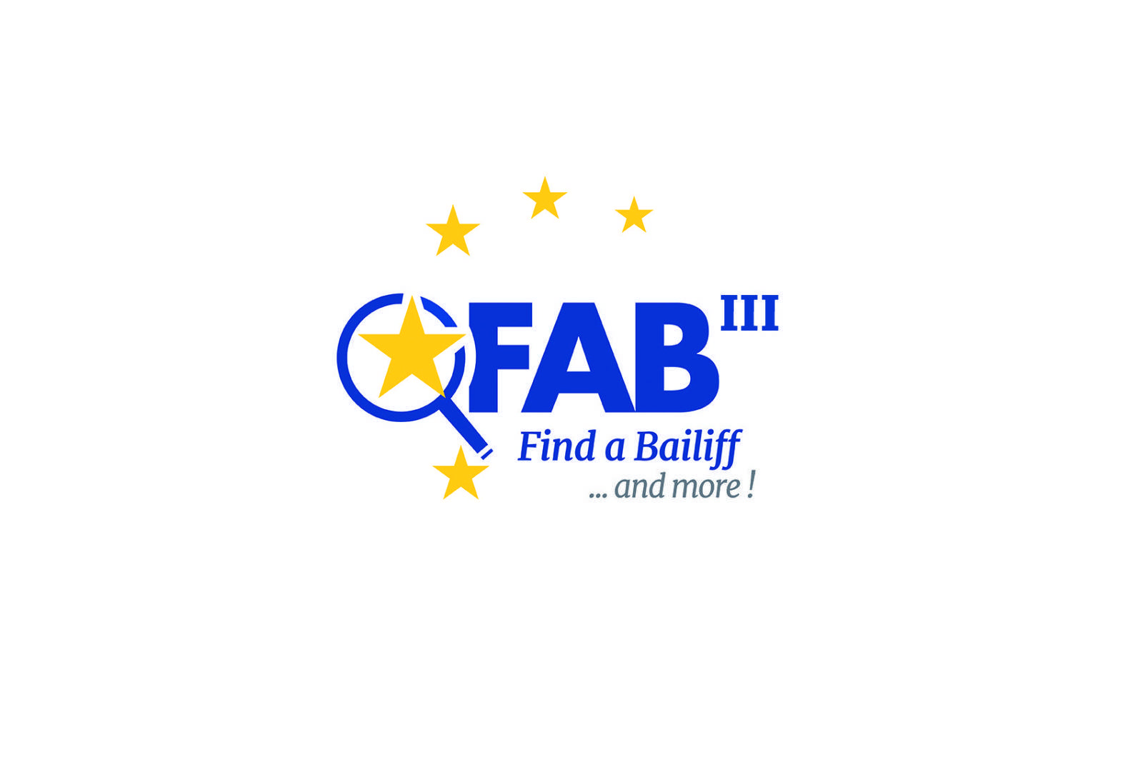 "Official start of the ""Find a Bailiff (FAB) III"" project"