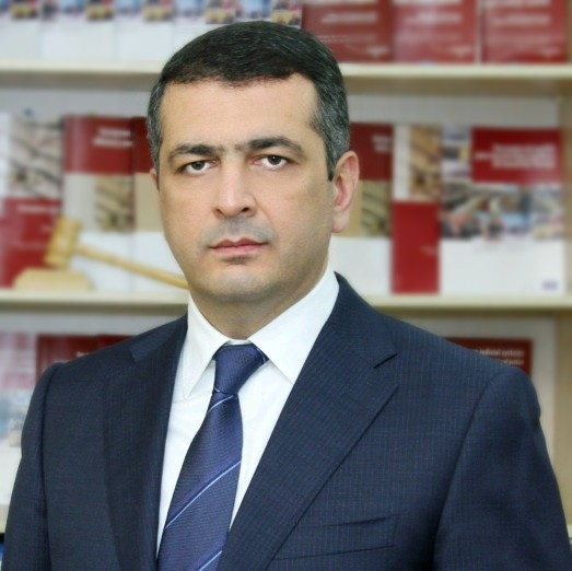 Three Questions to Ramin Gurbanov, 5th President of the CEPEJ