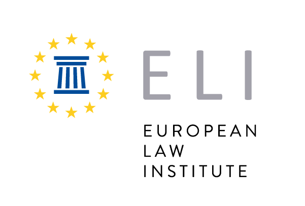Annual Conference of the European Law Institute (ELI)