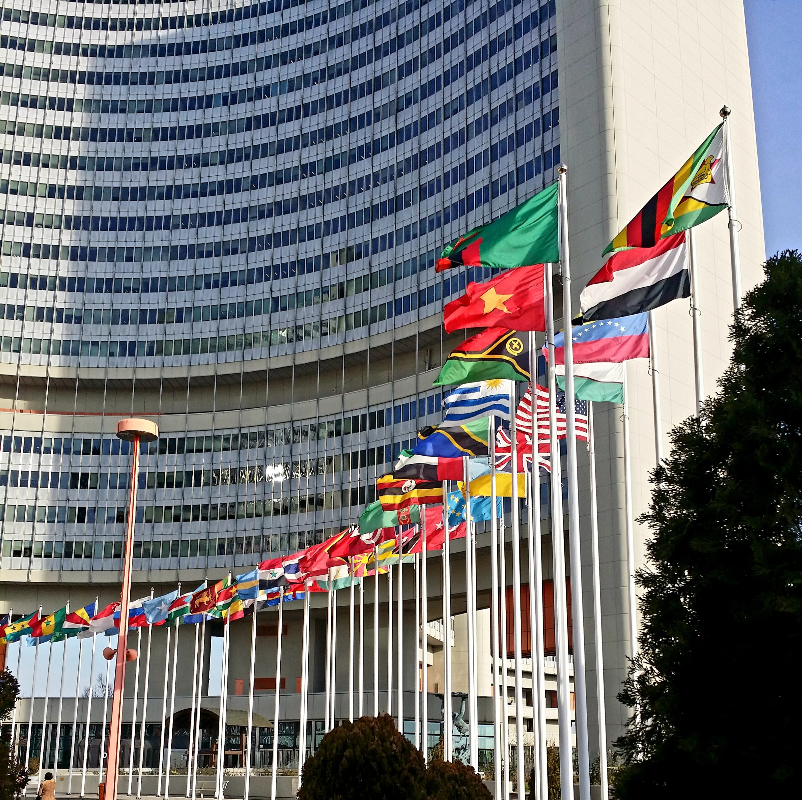 Participation of the UIHJ at UNCITRAL meeting of 14-18 September 2020