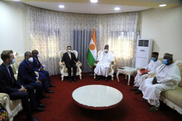 Niamey 3