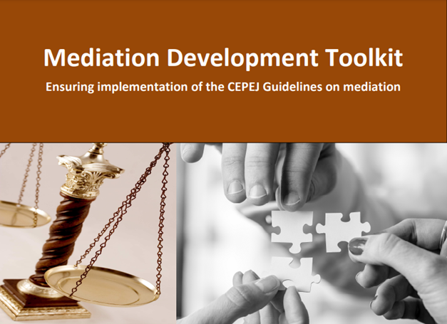 The UIHJ in collaboration with the CEPEJ has developed an awareness and training program on mediation for enforcement agents